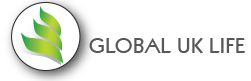 Global UK Life Logo